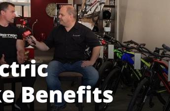 e-bike benefits in 2019